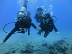 Hawaii Scuba divng 25