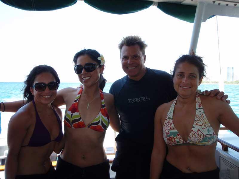 BESSIE: Time in honolulu hawaii