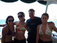Hawaii scuba diving beginners
